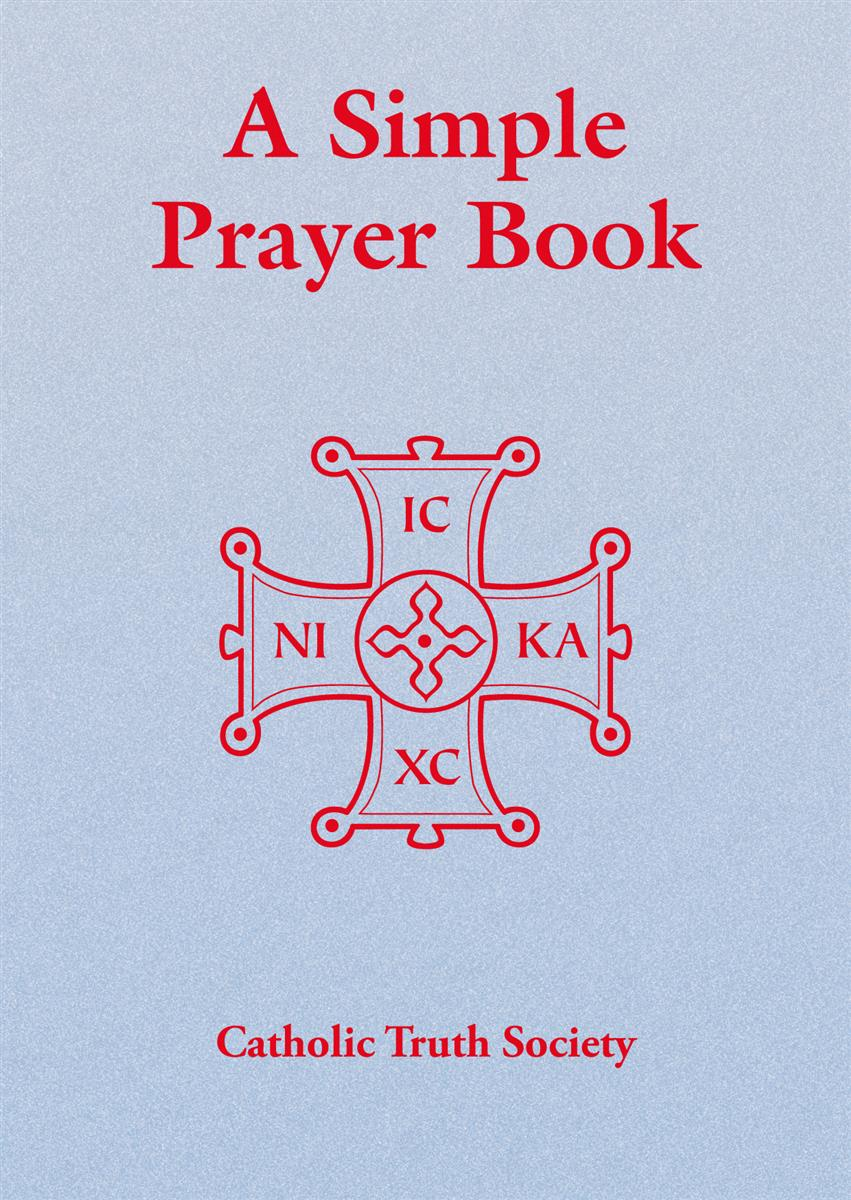 A simple prayer book, CTS
