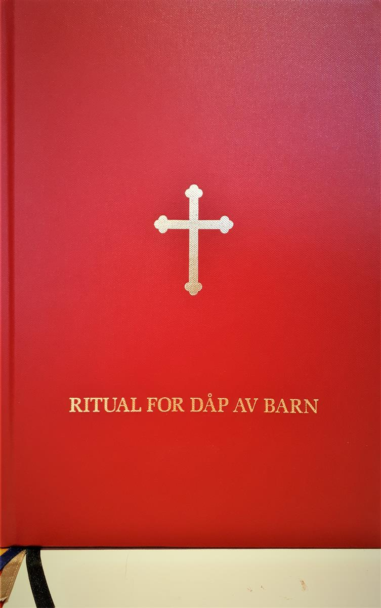 Ritual for dåp av barn