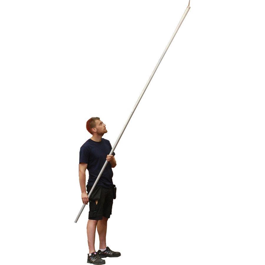 Stroppehjelper for Alu lift 3,15m