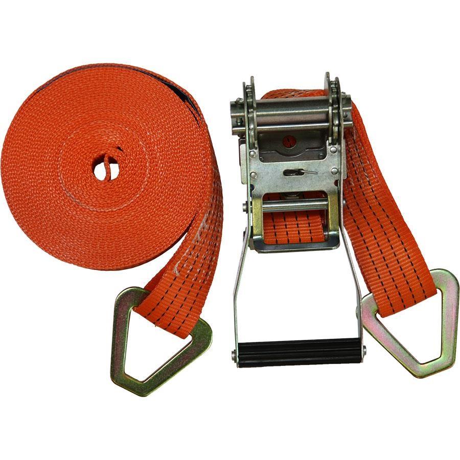 Maxi LC 1,75t 0,5+9,5m m/triangel BS 5t