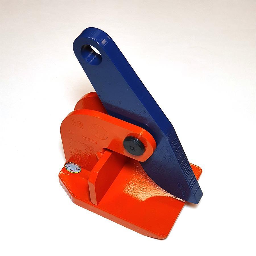 Plateklype 1,5 T/par   IPHTONZ horisontal 0-60 mm