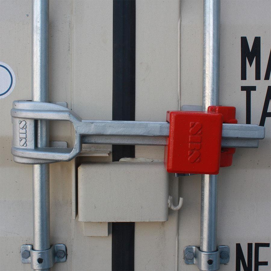 Containerlås  SL3