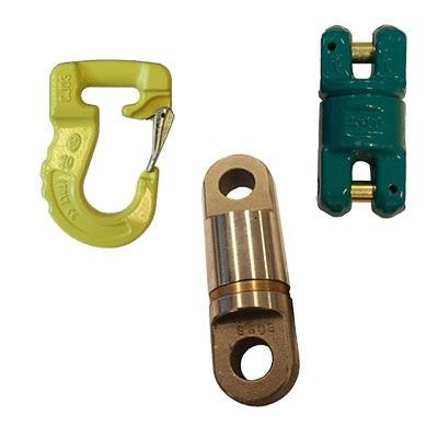 Div komponenter