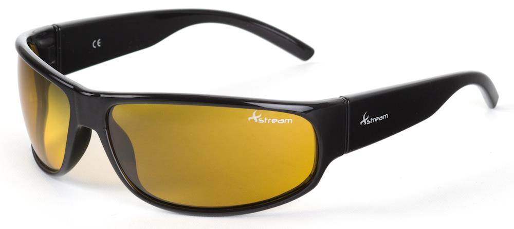 Xstream View  Photochromic Yellow  Polaroid