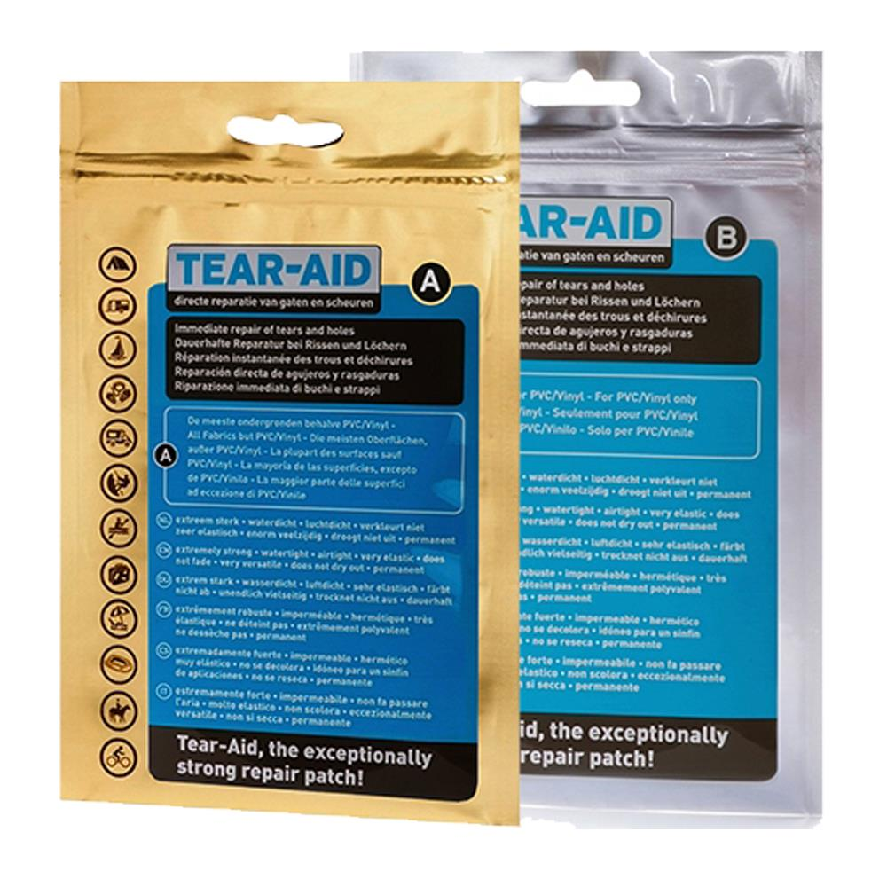 Tear-Aid Repair Set