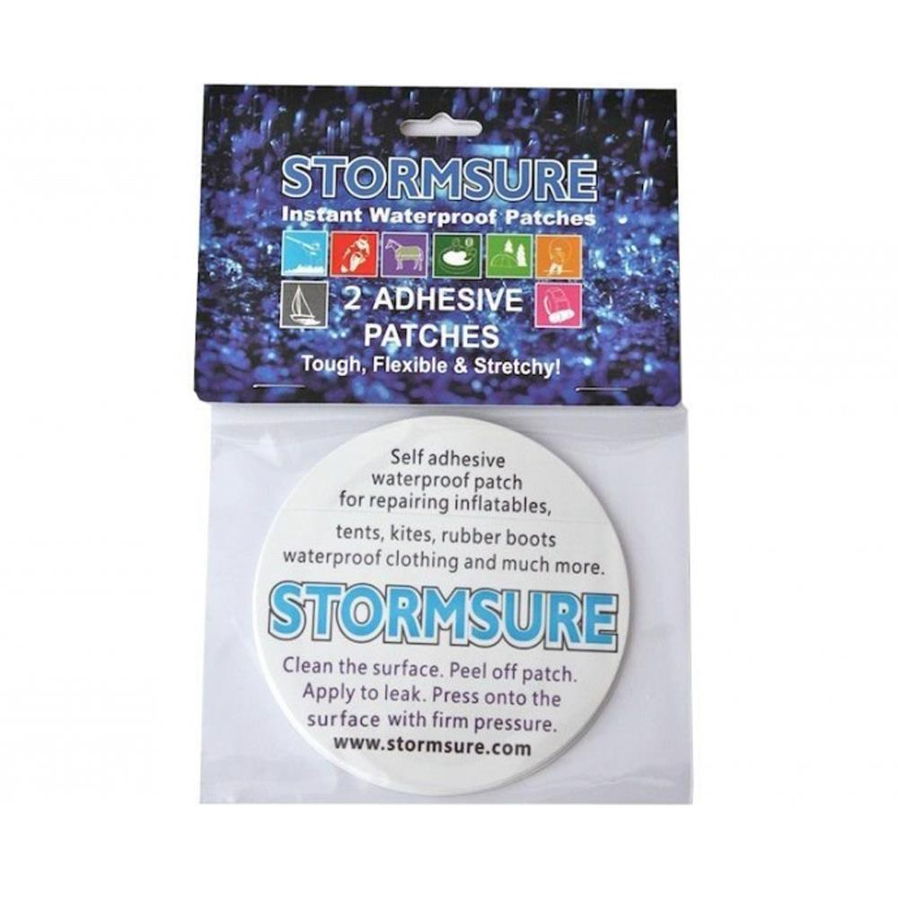 Stormsure Rep.Tape 5 x ø75mm