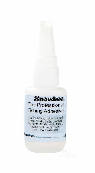 Angler's Glue Stormsure 20 ml