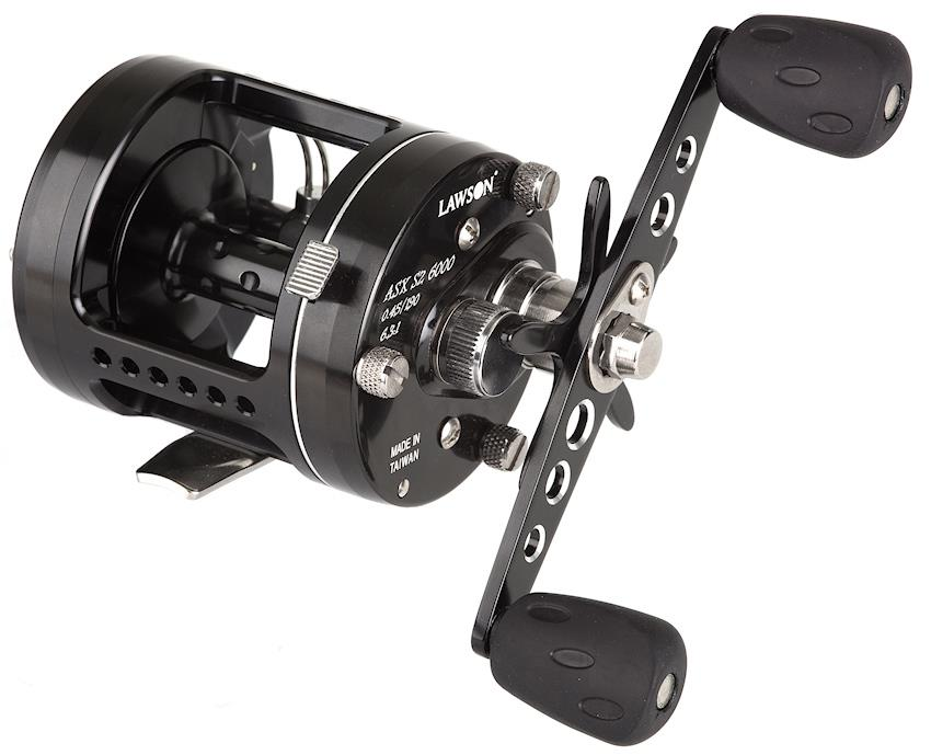 Lawson Atlantic Salmon Xtreme S2