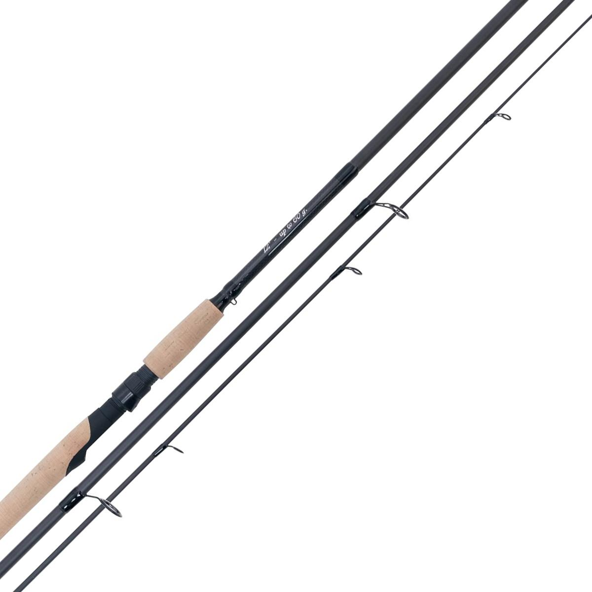 Lawson Atlantic Salmon S2 3-delt