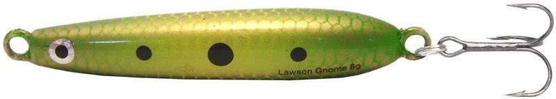 Lawson Gnome Kystwobbler 181 Fluo Green Pearl