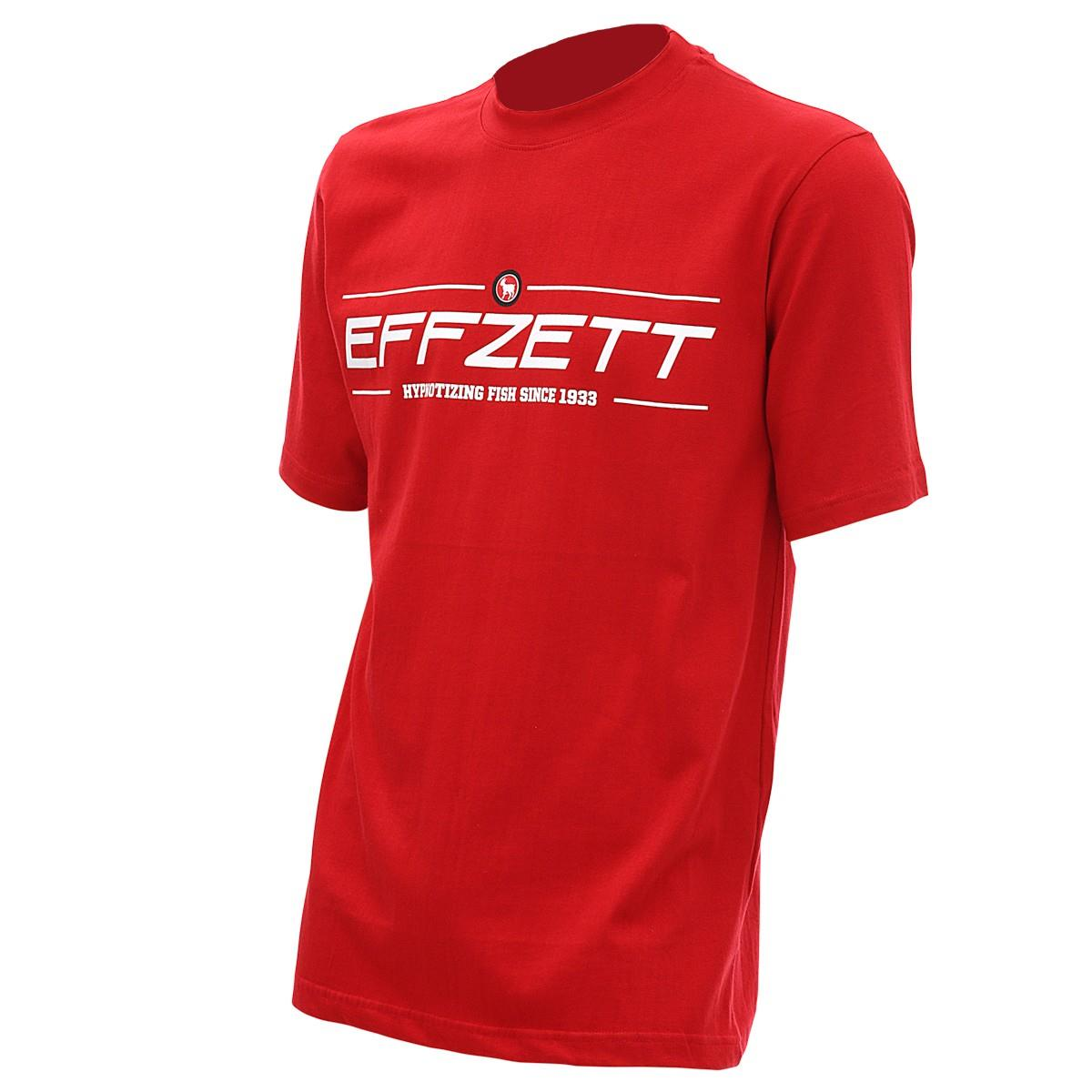 T-Shirt Effzett Since 1938
