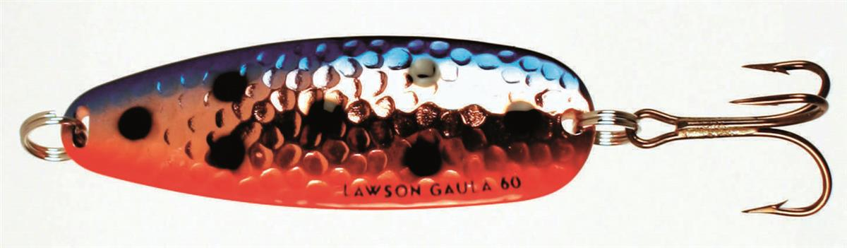 Lawson Gaula F:6 Orange/Kobber/Blå