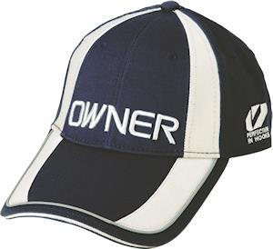 Caps Owner 9859-2 Navy