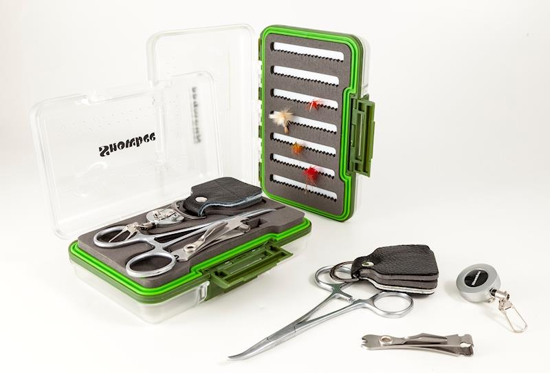 Snowbee Fly Box - Tool kit