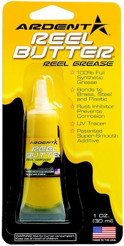 Ardent 9640-1 Snellefett / Reel Butter Grease