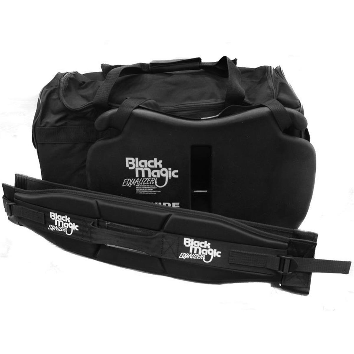 Black Magic Equalizer Set-XL/Std with Bag