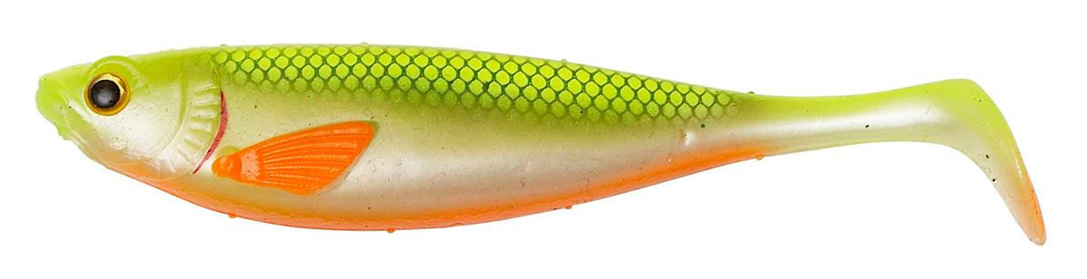 FZ Strike Shad Lemon Shiner Bulk