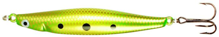 Lawson Bullet 18 g   181 Fluo Green/Pearl