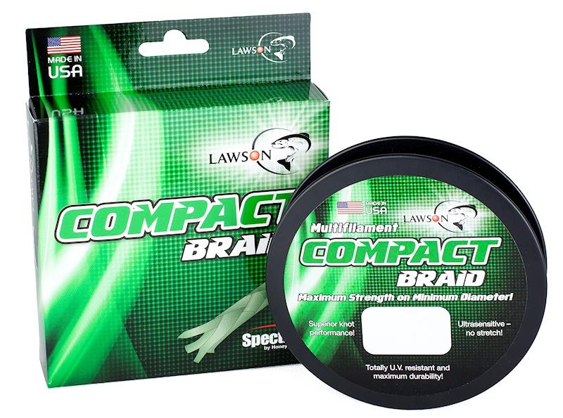 Lawson Compact Braid Grønn