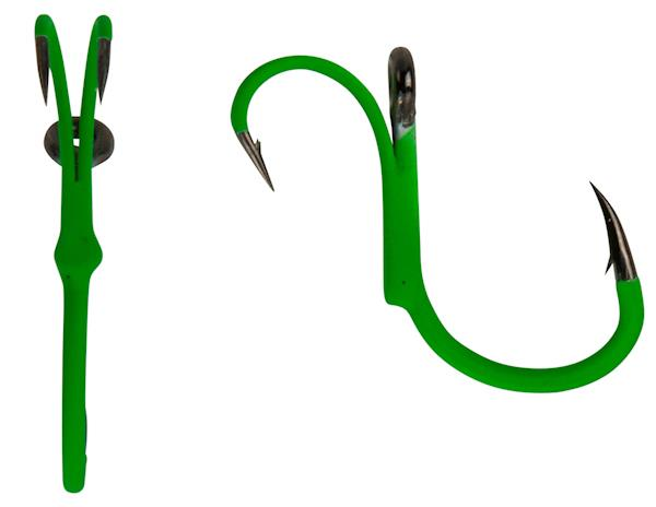 MadCat A-Static Stinger Hook