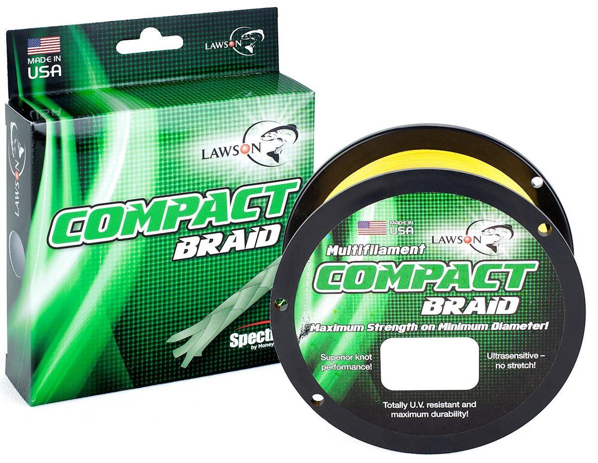 Lawson Compact Braid Gul