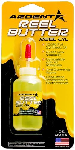Ardent 9640-2 Snelleolje / Reel Butter Oil