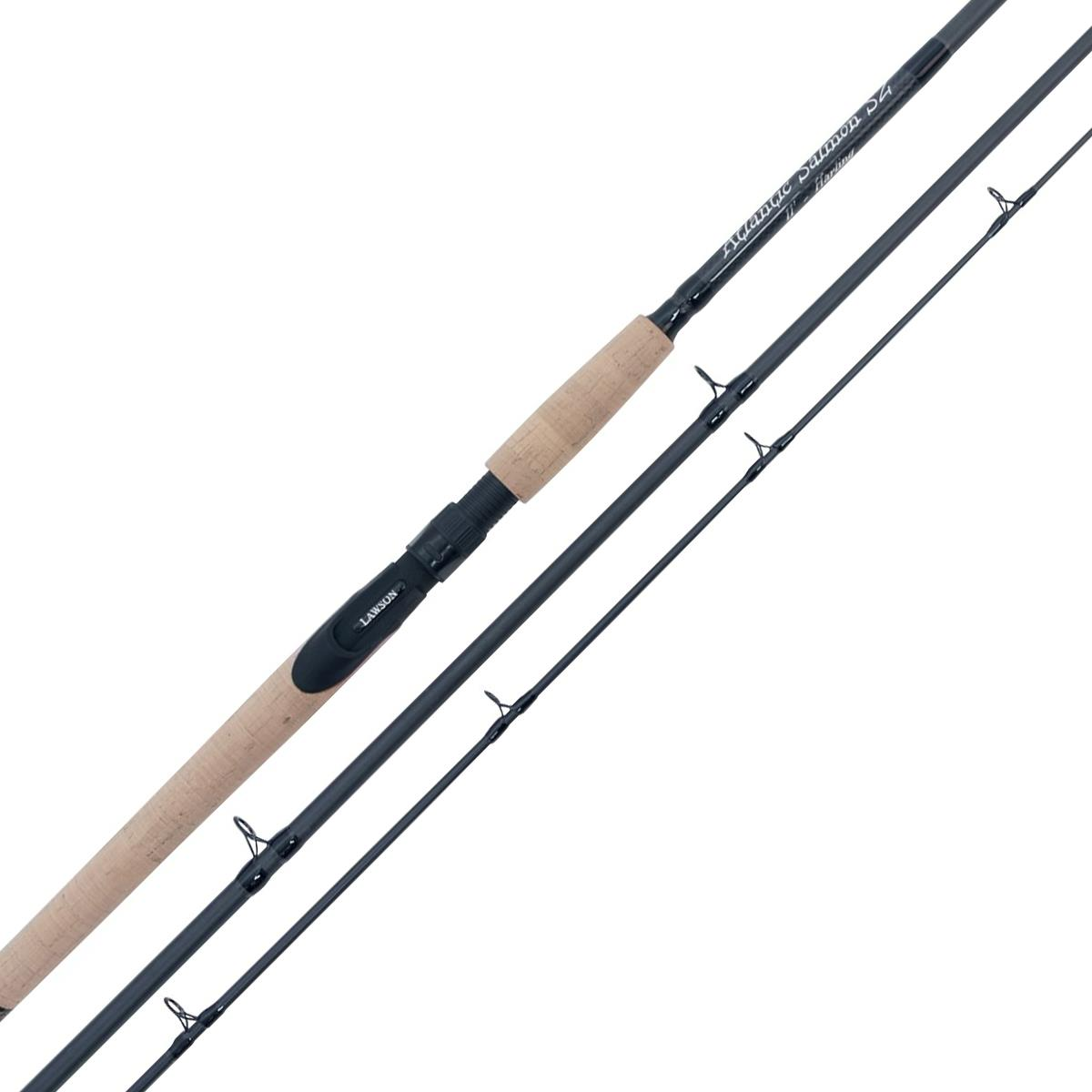 Lawson Atlantic Salmon S2 Harling 3-delt