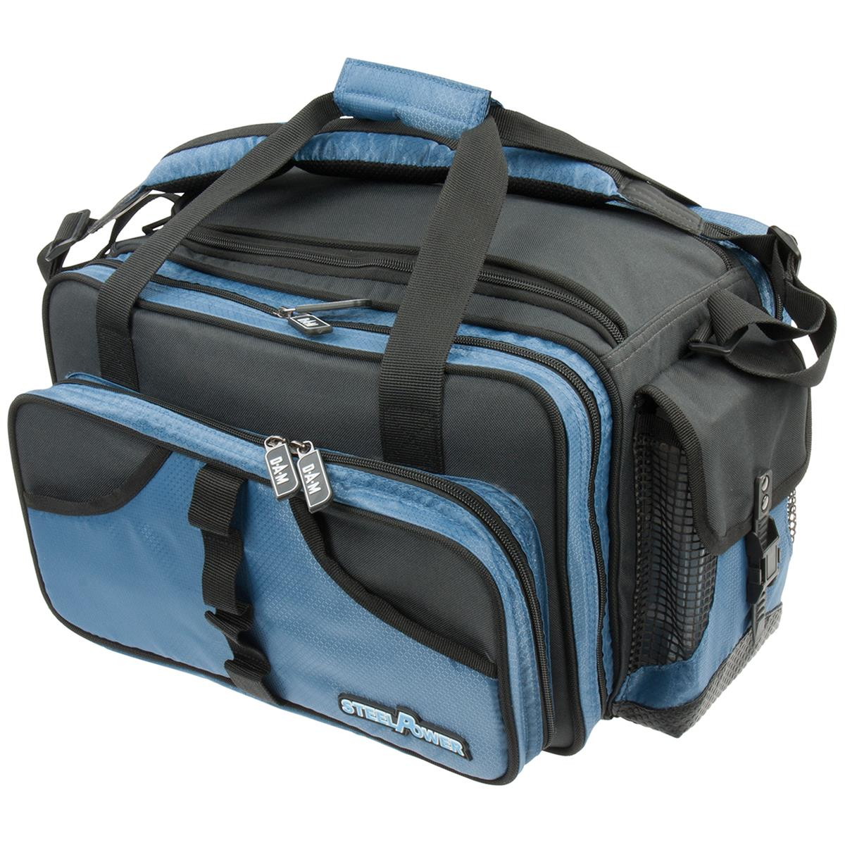 DAM Steelpower Blue Havfiskebag