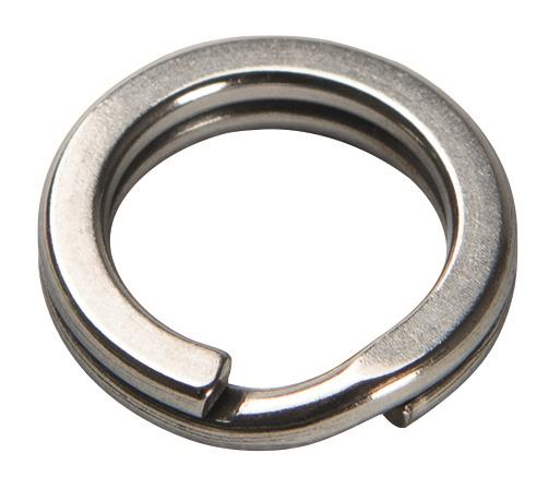 Søvik Heavy Duty Bent Split Rings