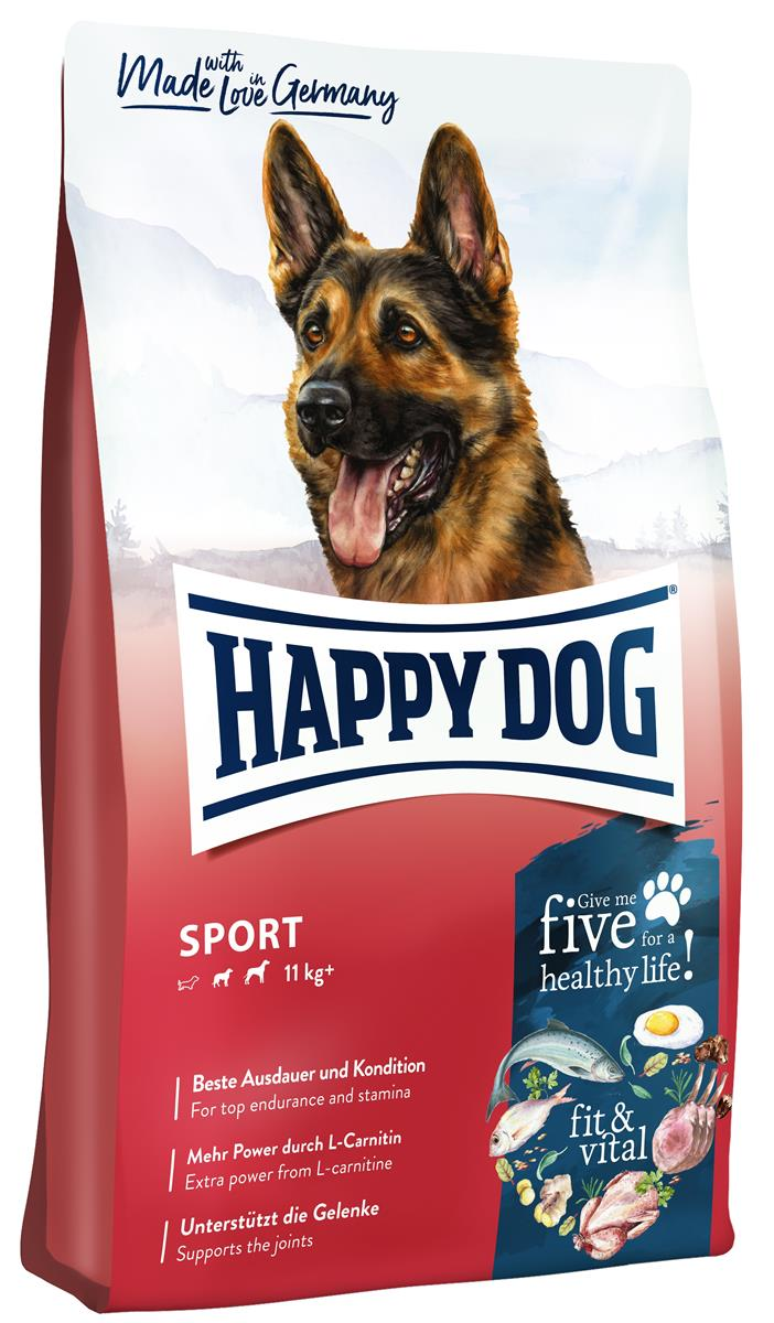 Happy Dog Supreme Fit & Vital Adult Sport 14Kg