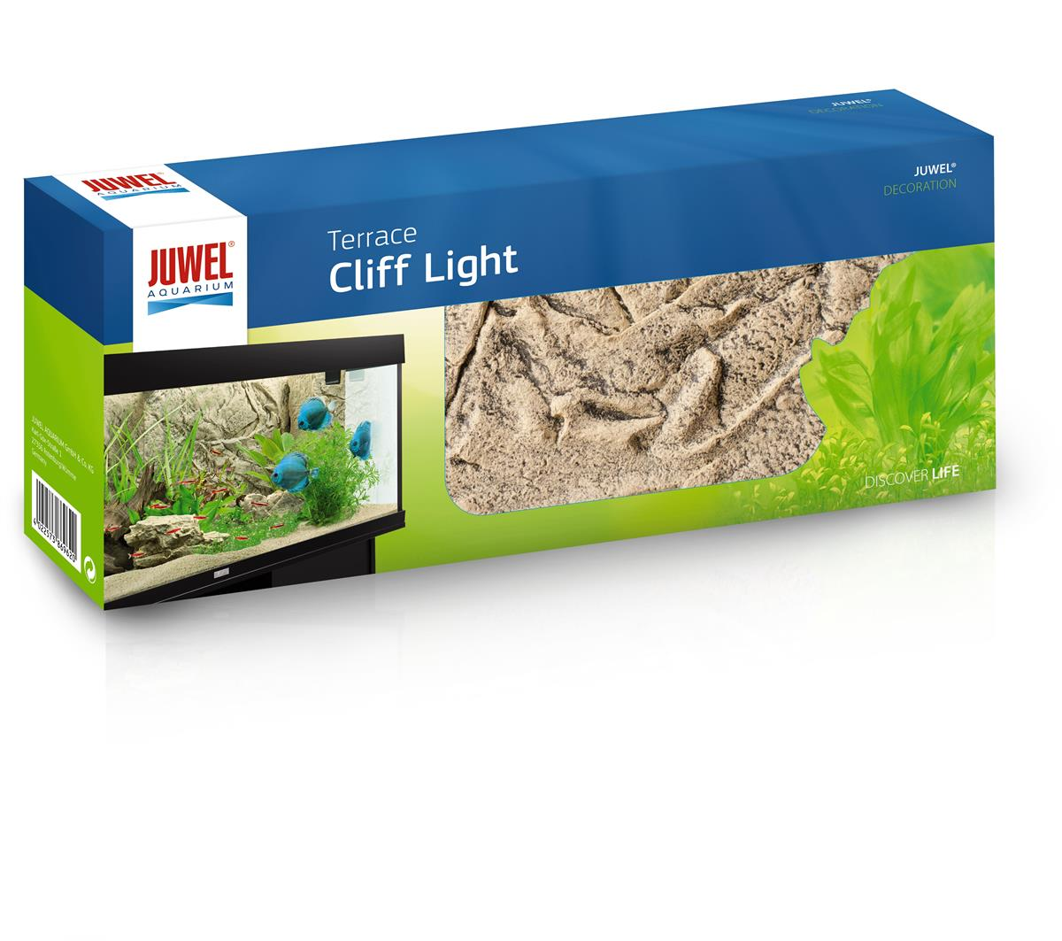 Juwel Cliff Light Terrace A