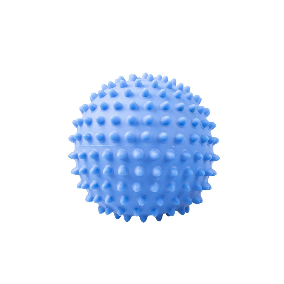 Hundeleke Action Ball Soft Ø18,5cm Blå