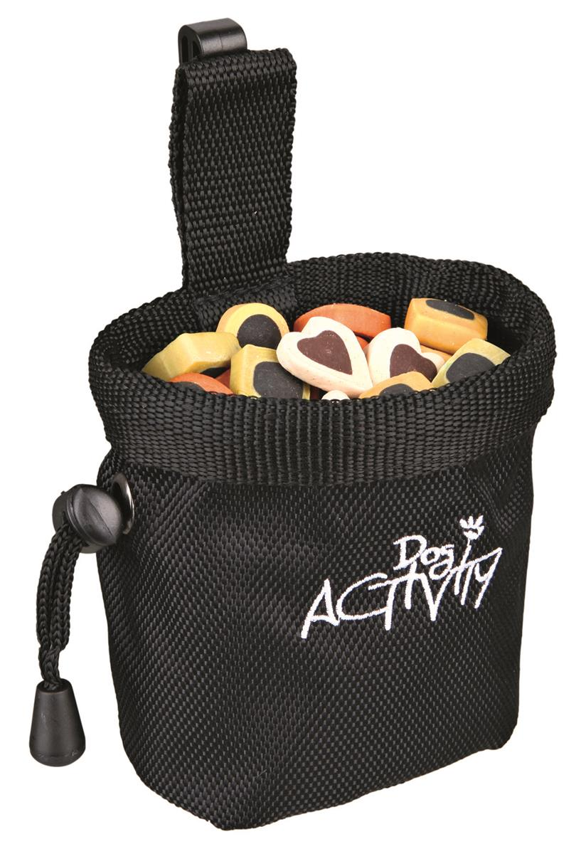 Snacksbag 3226 Dog Activity Baggy DeLuxe 8x10cm
