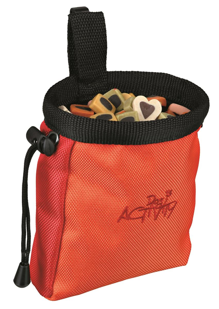 Snacksbag 3227 Dog Activity Baggy DeLuxe 10x14cm