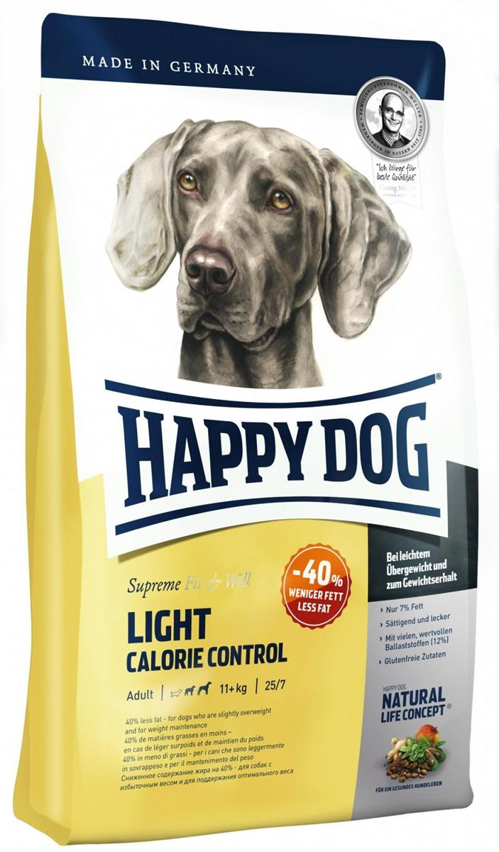 Happy Dog Supreme Fit & Well Light Calorie Control 1Kg