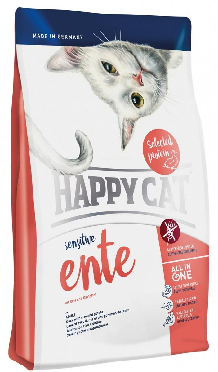 Happy Cat Sensitive And 4Kg