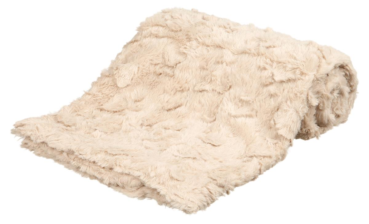 Hundeteppe 37164 Cosy Beige 100x70cm