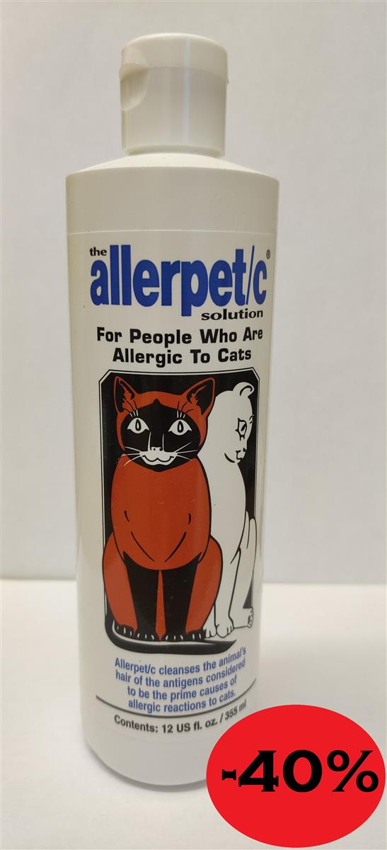 Ring 5 Allerpet Cat (Allergi Hemmende) 355ml 30012