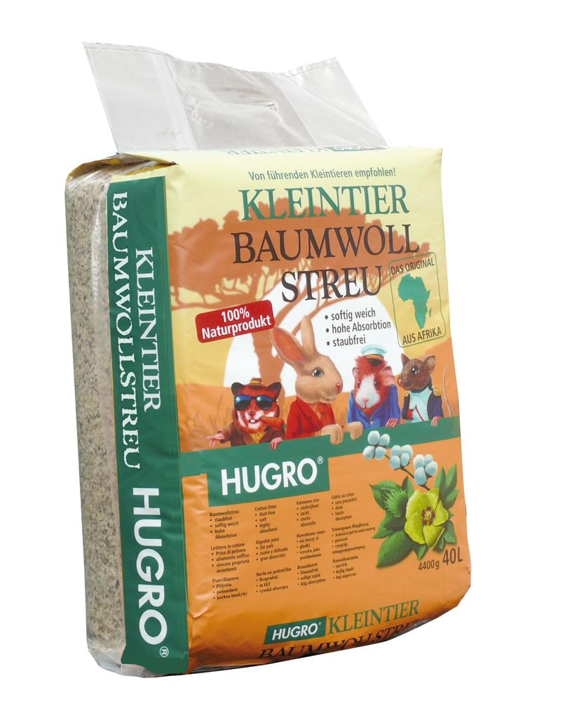 Hugro Cotton Bedding 40L