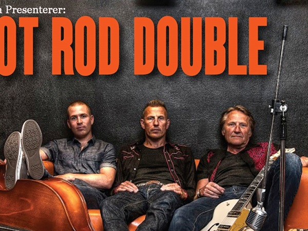 Hot Rod Double