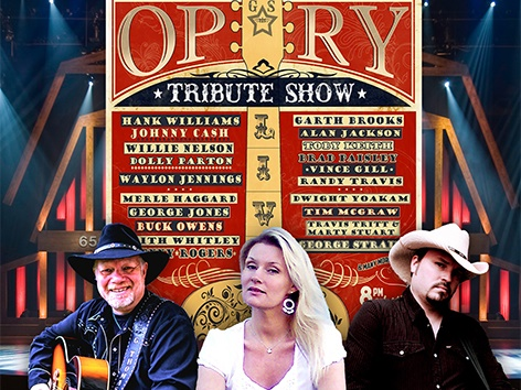 Opry Tribute show