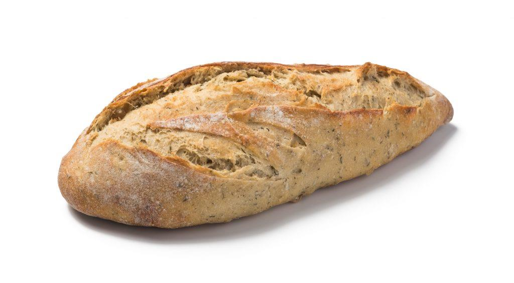 Timian&Lime Bread 14x440g