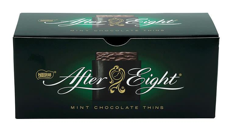 After eight 12x200 gr(x)