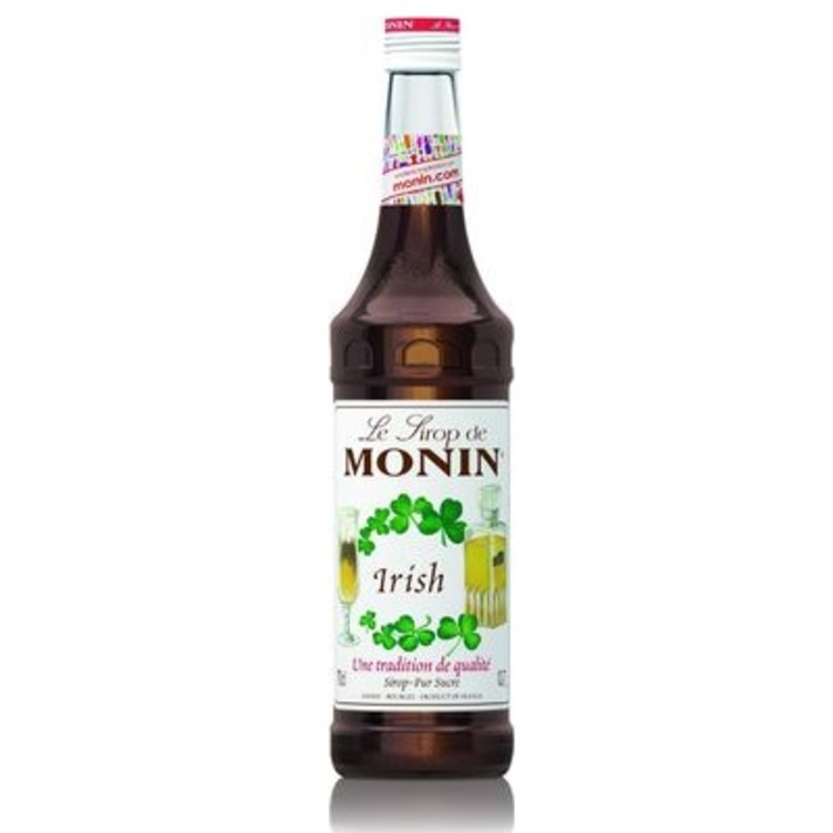 Monin Irish cream 0.7l