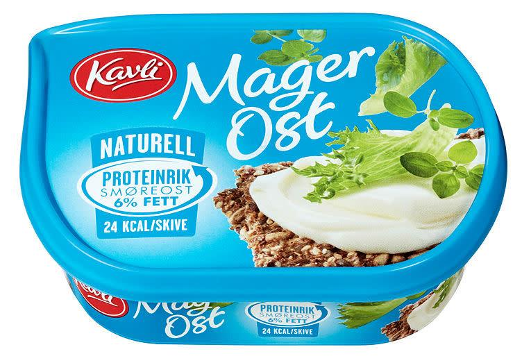 Magerost Beger 10x200gr Kavli(x)