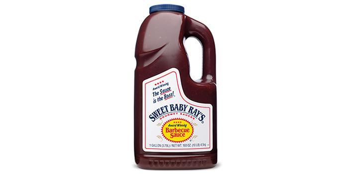 BBQ  Saus 3,78 ltr Sweet baby rays