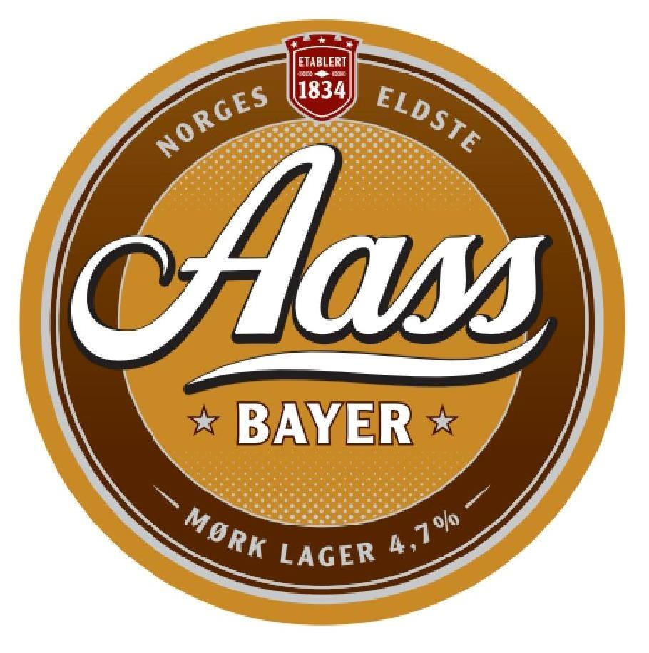 Aass Bayer 30 ltr fat(x)