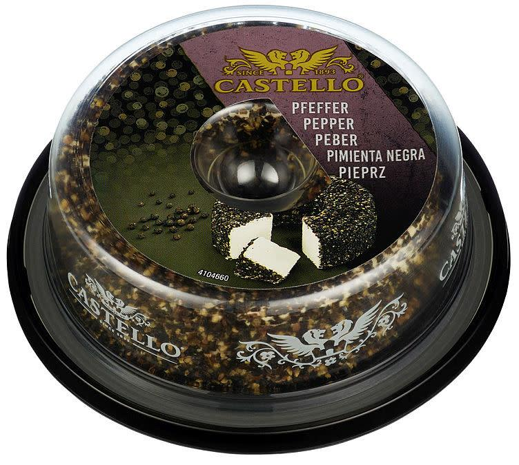Castello Kremost Pepper 10x125gr(x)