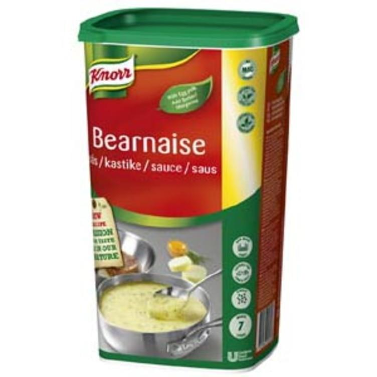 Bearnaise  pulver 7 ltr Knorr
