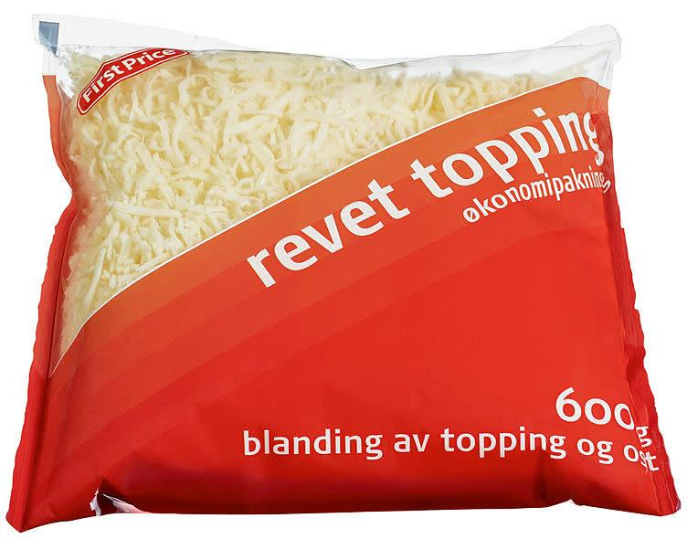 Revet Topping 8x600gr First Price(x)